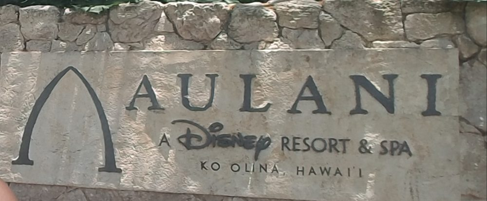 Aulani, Disney Vacation Club Villas, Ko Olina - Slideshow Image 3