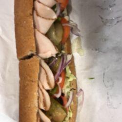 2bfceb59 Subway - 13 Reviews - Sandwiches - 8995 Grant Line Rd, Elk Grove, CA ...