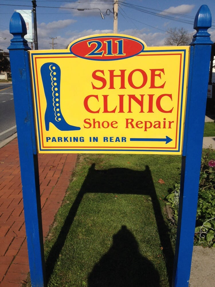Shoe Repair Reisterstown