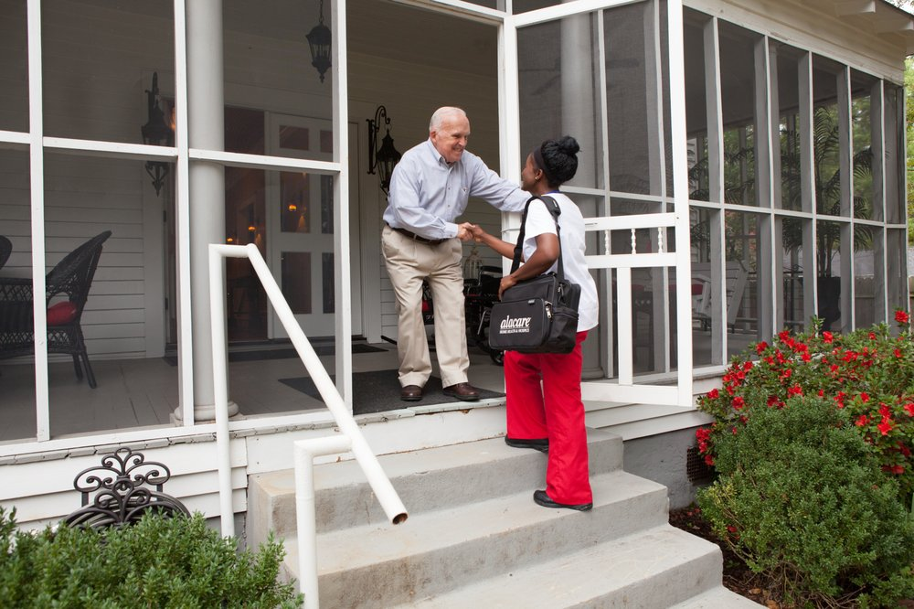 Alacare Home Health & Hospice