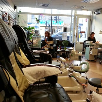 Nail 4 you 12 reviews nail salons 3 white church ln - Nail salons in london ...