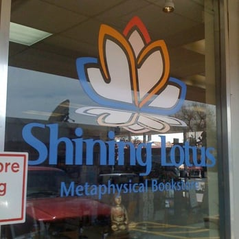 Shining Lotus Metaphysical Bookstore - 2019 All You Need to
