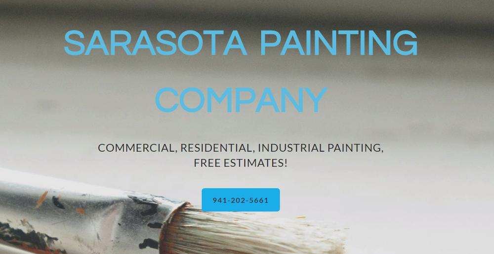 sarasota painting company imbianchini 6219 clark