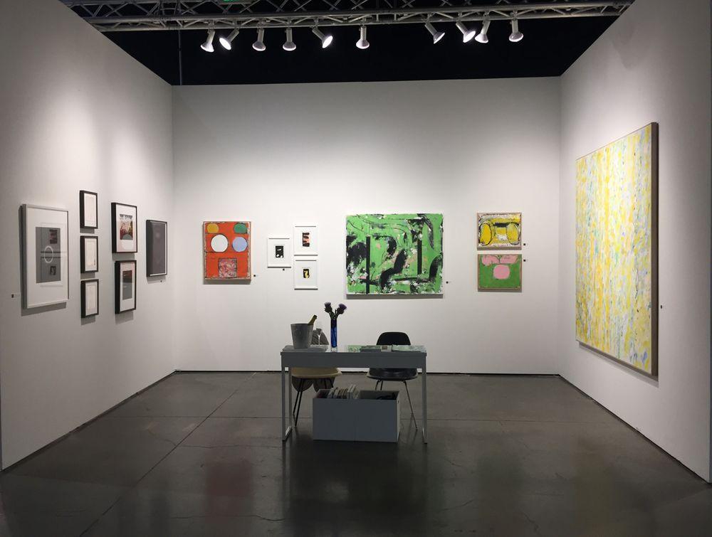 G Gibson Gallery: 104 W Roy St, Seattle, WA