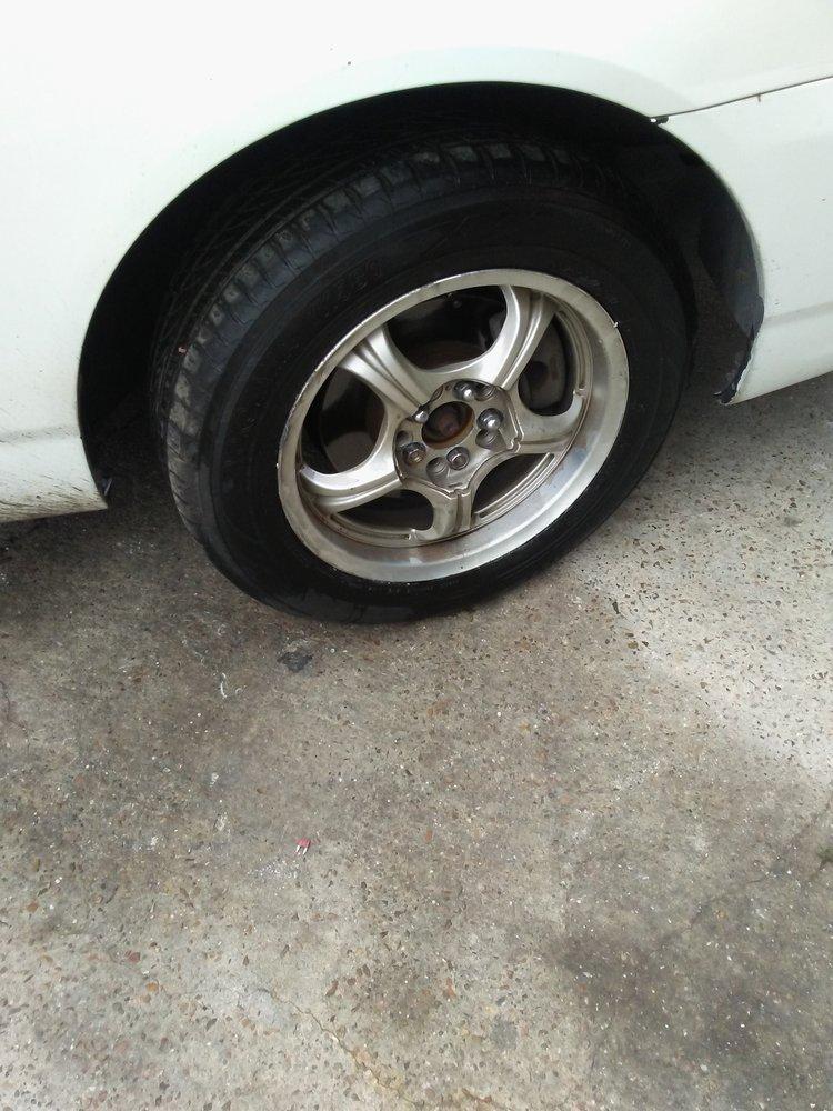 Tire Store Service Center