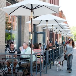 photo of the kitchen denver co united states patio seating on 16th - The Kitchen Denver