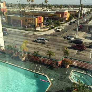 Photo Of Best Western Plus Suites Hotel Inglewood Ca United States View