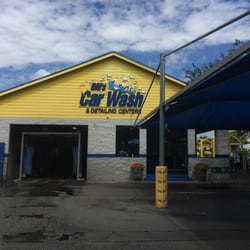 Bill S Car Wash Detailing Centers
