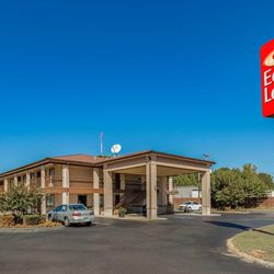 Photo Of Econo Lodge Ripley Ms United States