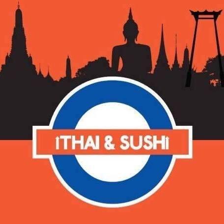 Ithai & Sushi Restaurant: 11002 Seminole Blvd, Largo, FL