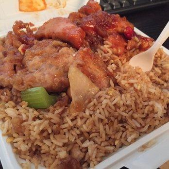 Photo Of Jasmine Chinese Food To Go San Leandro Ca United States