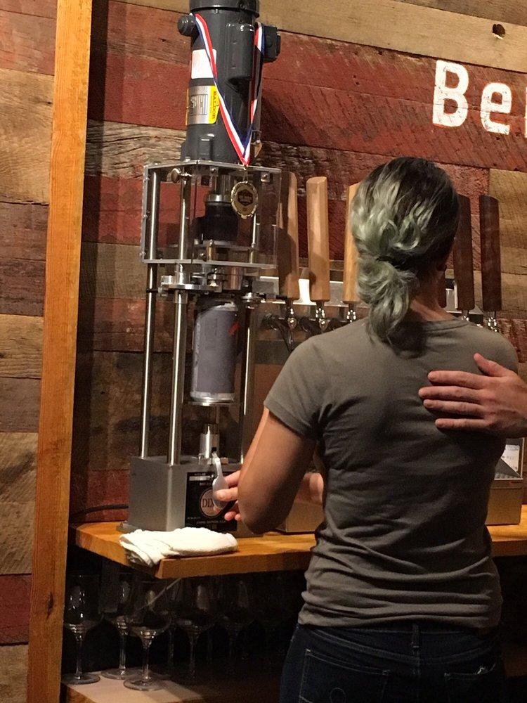 Benchtop Brewing: 1129 Boissevain Ave, Norfolk, VA