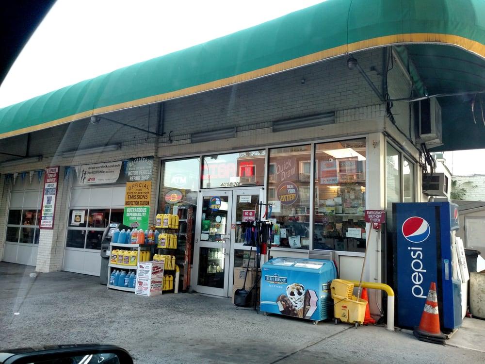 BP Auto Repair Station