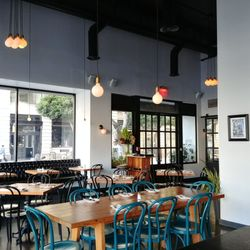Photo Of 1810 Argentinean Restaurant Los Angeles Ca United States Dining Area