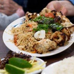 Zafran Kabab Palace - Harrisburg - Order Food Online - 54 Photos ... 6a0d4a7498