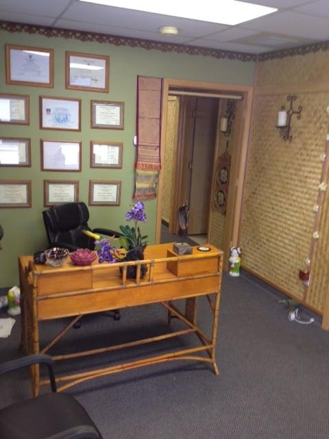 Malee Thai Massage: 1360 Airport Rd, Kalispell, MT