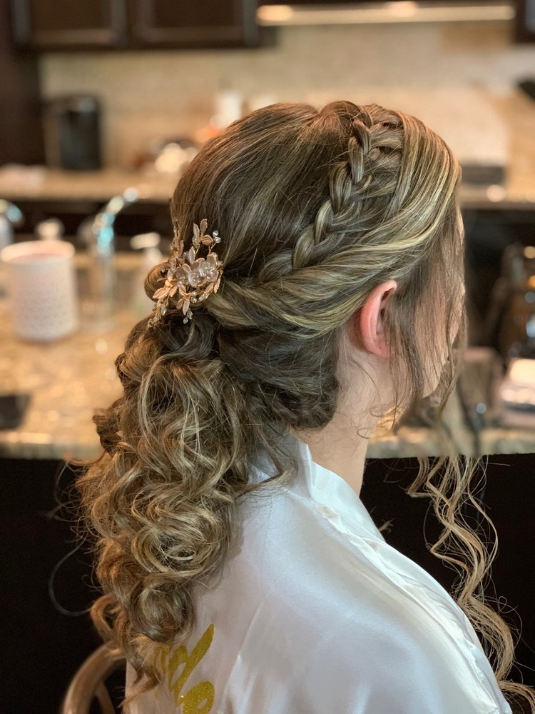 Makeup and Hair by Heather Williams: Conifer, TX
