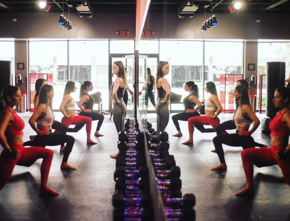 IntensityX3 Fitness & Kickboxing
