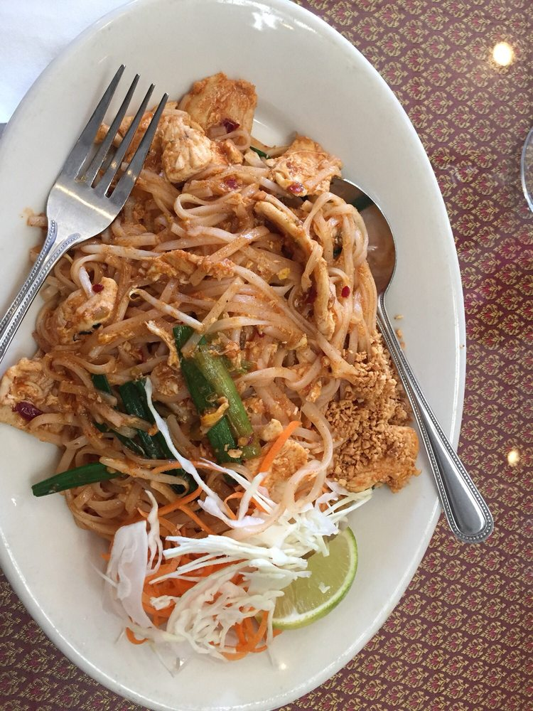Manee thai restaurant 83 fotos y 125 rese as cocina for Ar roi thai cuisine