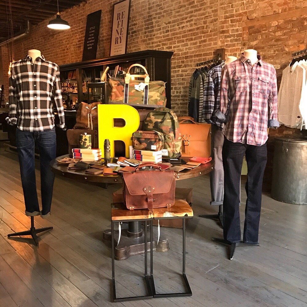 Chattanooga Men's Clothing Gift Cards - Tennessee   Giftly