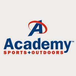 Academy Sports + Outdoors: 3428 S Memorial Dr, Greenville, NC