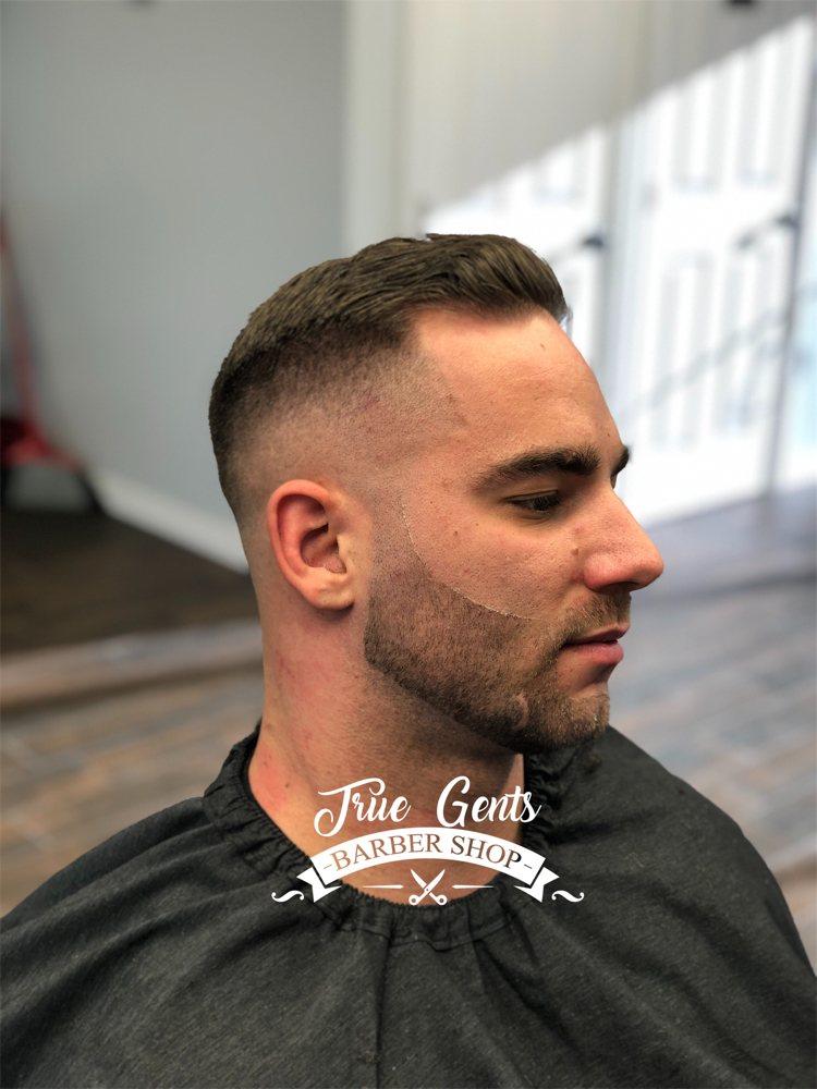 True Gents Barbershop