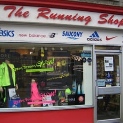 wholesale dealer 0f268 9ea67 The Running Shop - Sporting Goods - 193 George Street ...