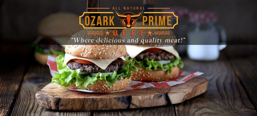 Ozark Prime Beef: Marble Hill, MO