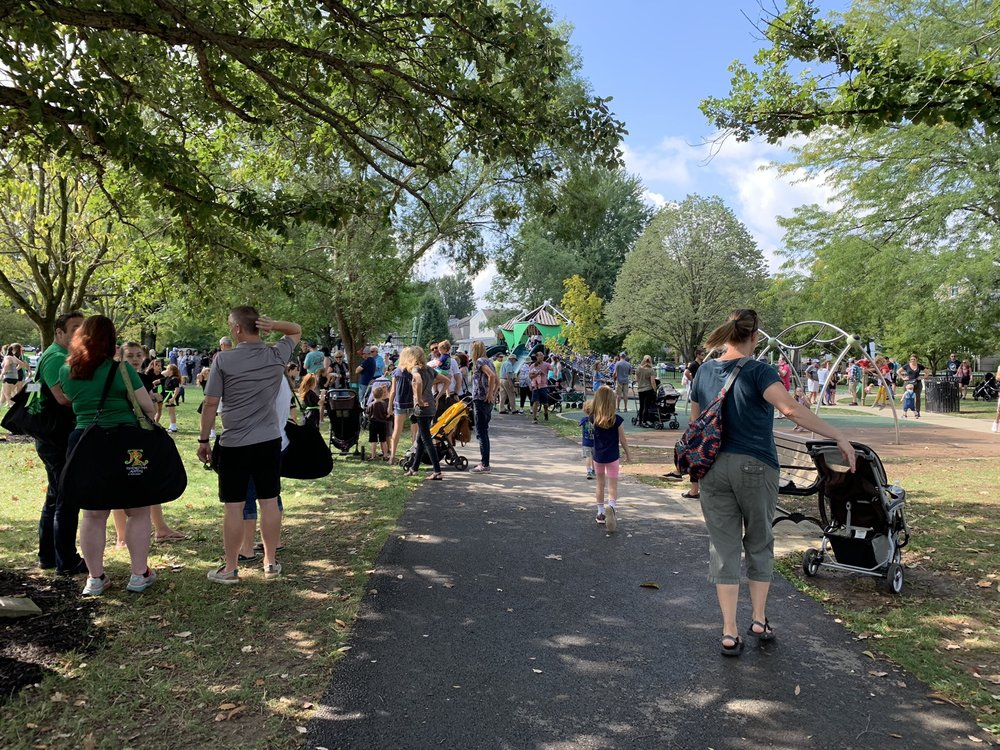 Upper Arlington Labor Day Arts Festival