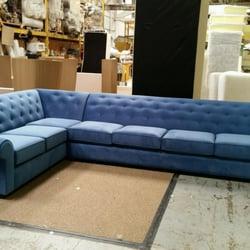 Photo Of Sofa Creations Redwood City Ca United States