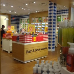 Bath Amp Body Works Outlet Stores 300 Taylor Road