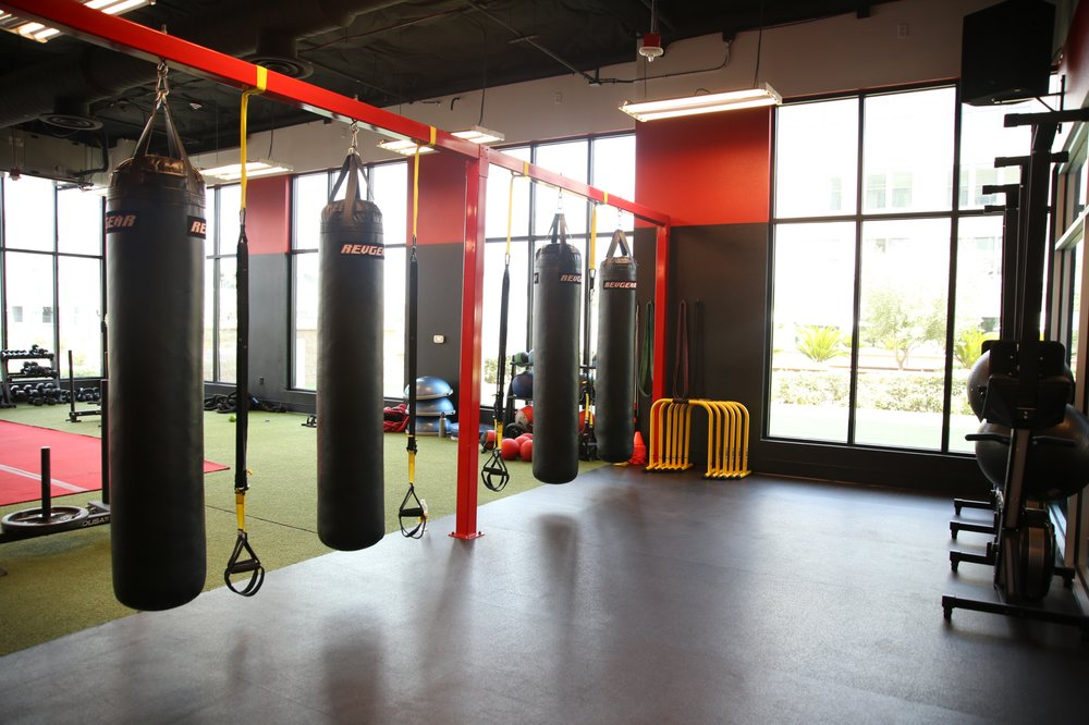 Raw Fitness - Henderson