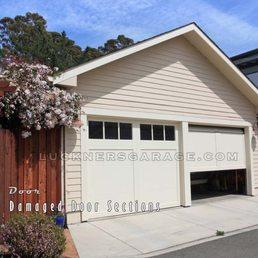 Luckner s garage 12 photos garage door services 229 for Gastonia garage door