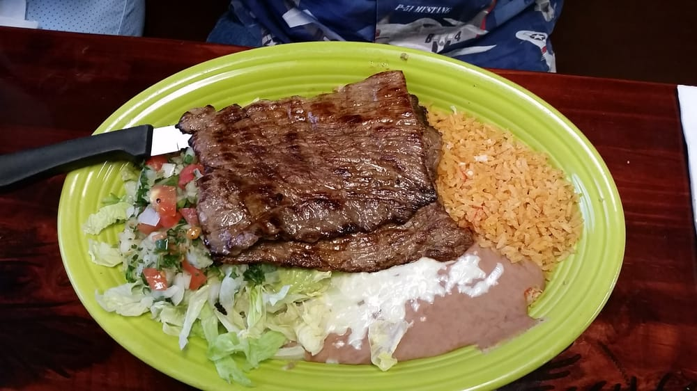 Puerto Vallarta Mexican Restaurant: 2505 N Wheeling Ave, Muncie, IN