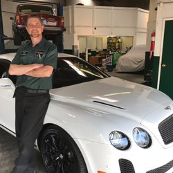 British car service 16 photos 17 reviews auto repair 2541 photo of british car service sacramento ca united states sciox Image collections