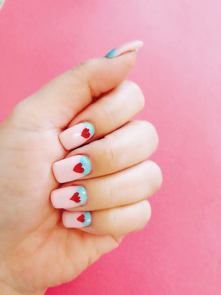 Nails Forum - 101 Photos & 40 Reviews - Nail Salons - 6775 Sierra ...
