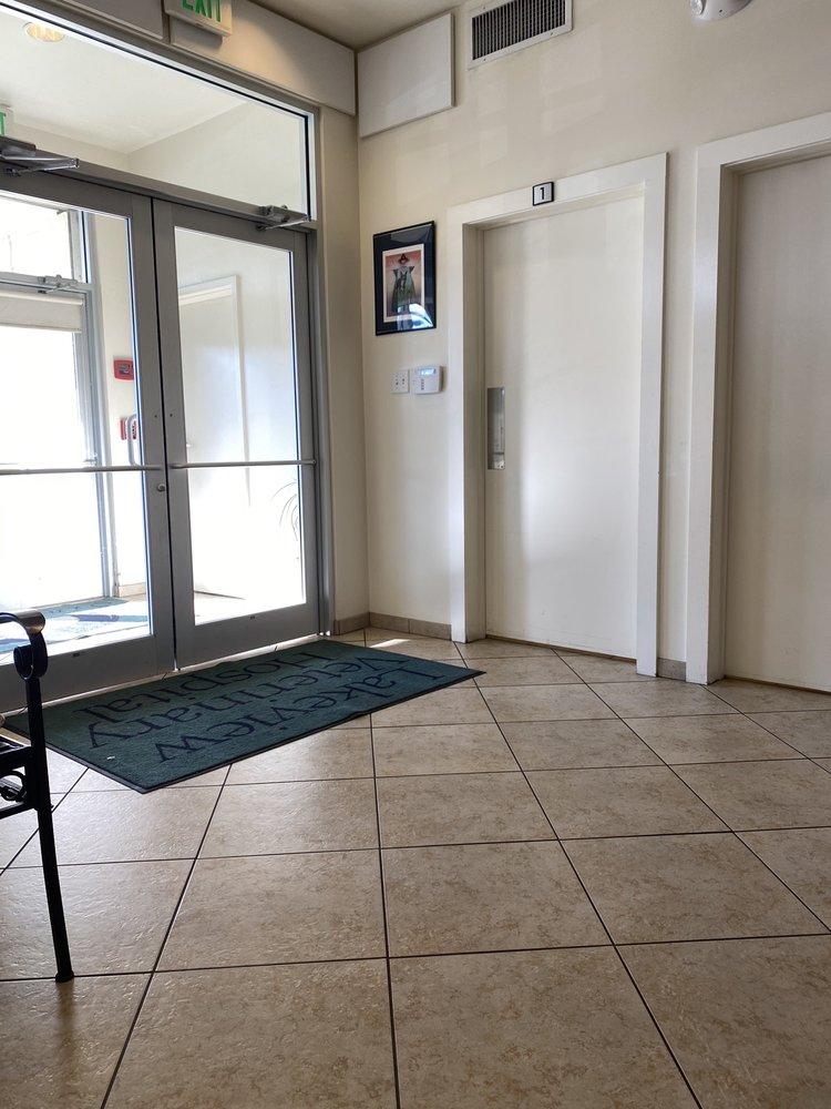 Lakeview Veterinary Hospital: 6245 Memphis St, New Orleans, LA