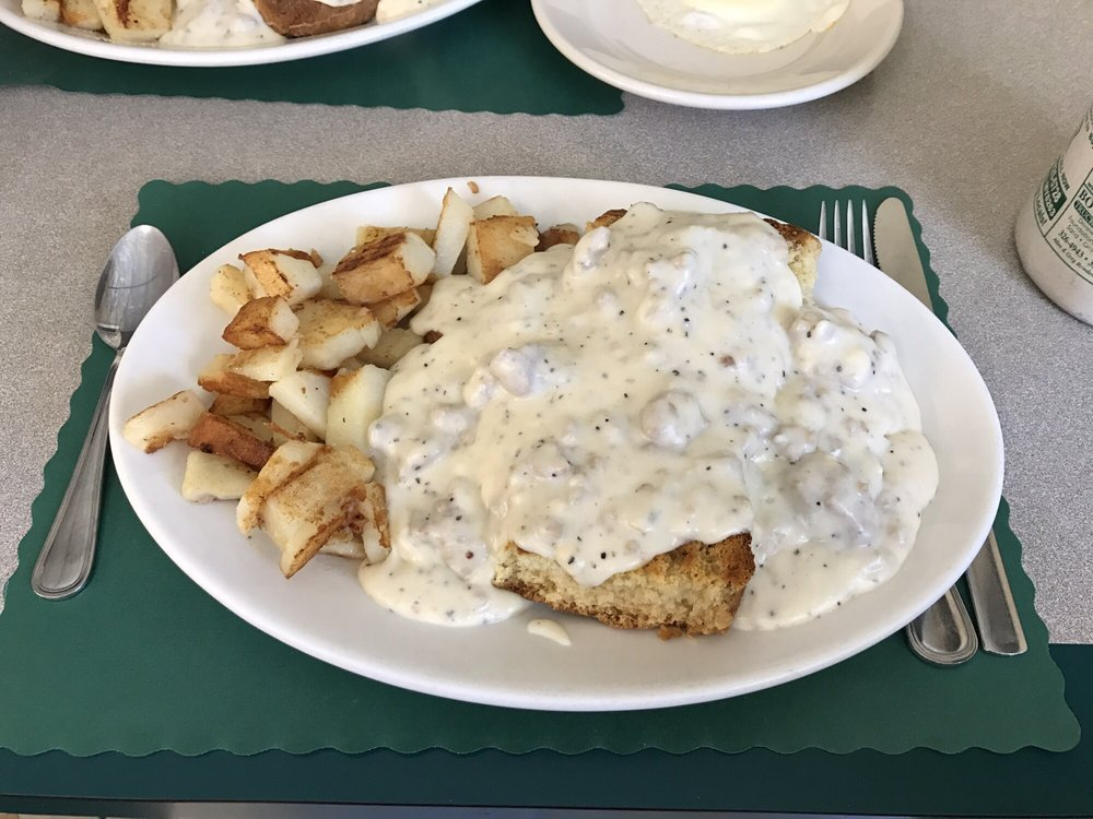 The Island Rise and Shine Restaurant: 1 Maple St, Verona Island, ME