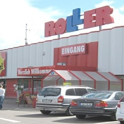 Roller negozi d 39 arredamento industriestr 8 offenburg for Offenburg germania
