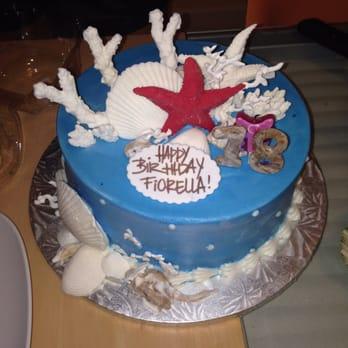 Tinas Original Cakes