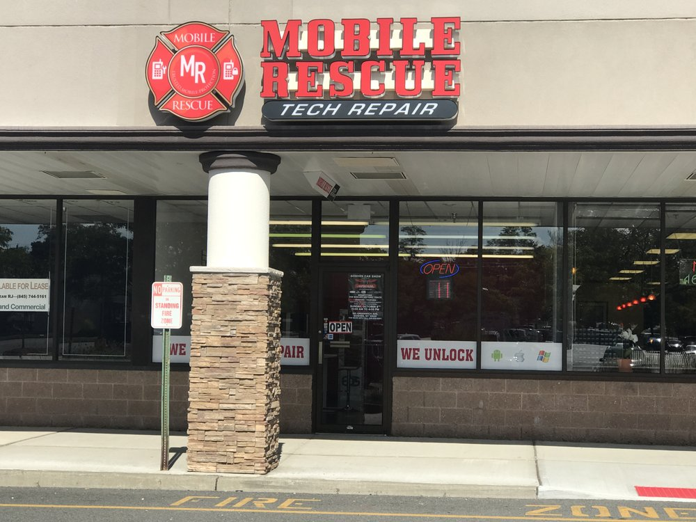 Mobile Rescue Chester: 78 Brookside Ave, Chester, NY