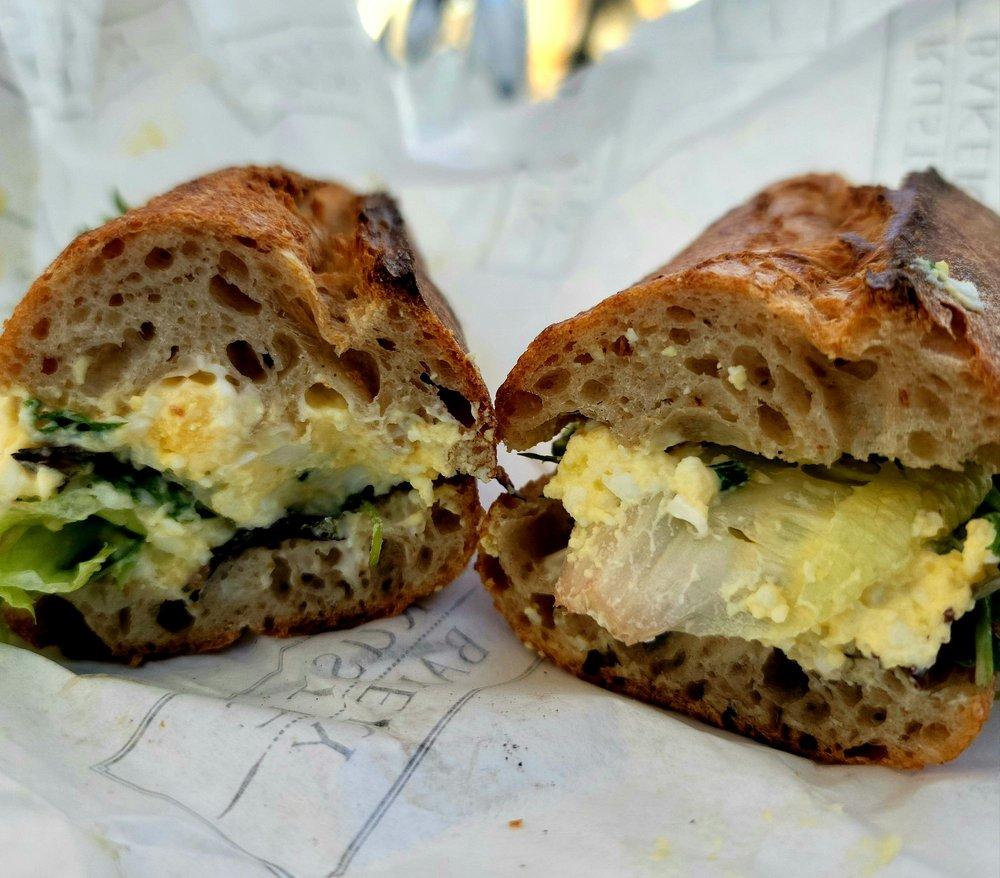 Rustic Bakery: 1550 Tiburon Blvd, Belvedere Tiburon, CA