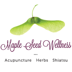 Maple Seed Wellness - Acupuncture - 12750 SW 2nd St