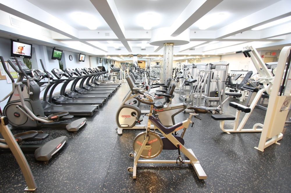CGI Holistic Fitness: 111 Homans Ave, Closter, NJ