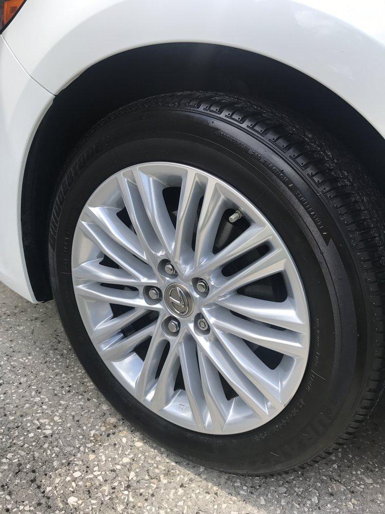 Quickease Mobile Car Wash: Orlando, FL