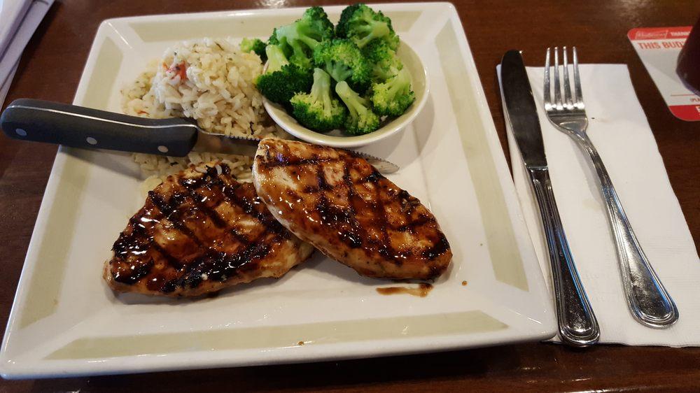 Photo of 99 Restaurants: Enfield, CT