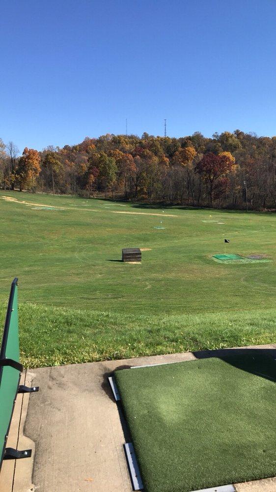 Stoney Creek Golf Center: 111 Kerr Rd, New Kensington, PA