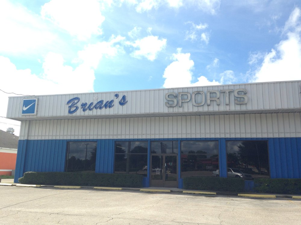 Brian's Sports: 2282 W US Hwy 90, Lake City, FL