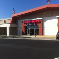 Photo Of Furniture Outlet   Modesto, CA, United States. Front Of Store
