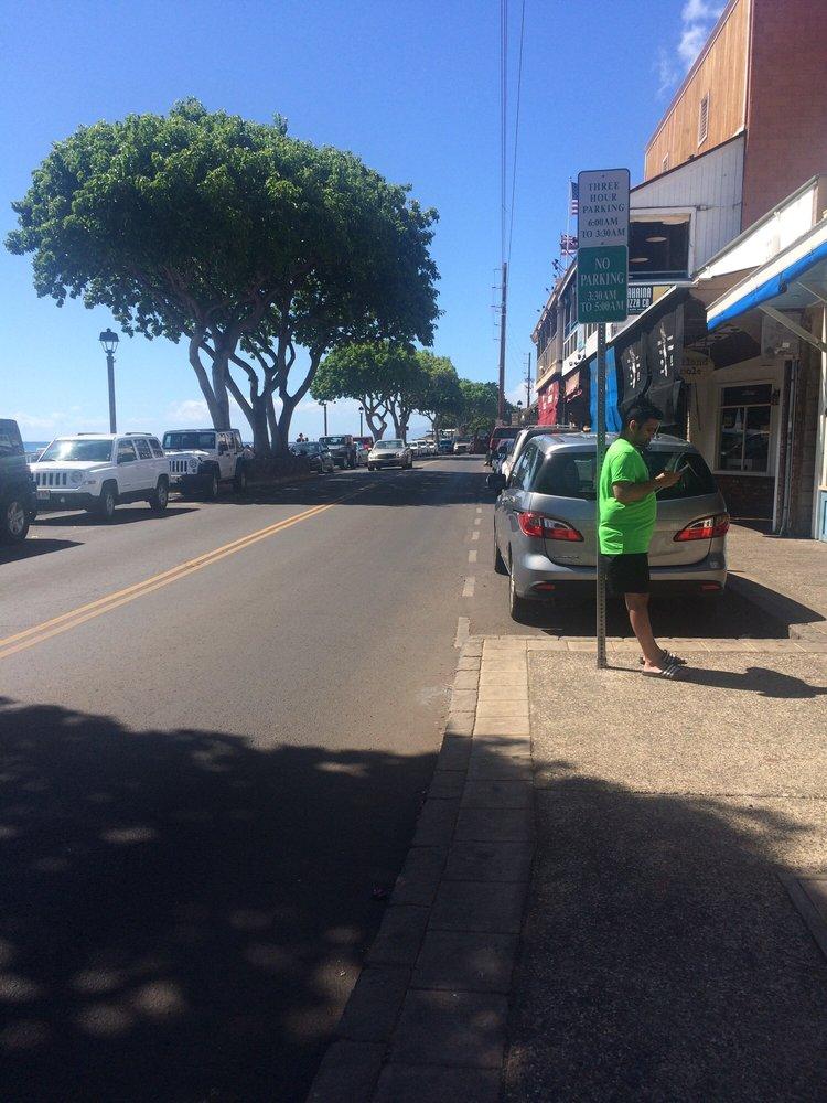 Maui Outlet: 709 Front St, Lahaina, HI